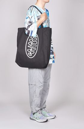 Canvas Street Style Totes