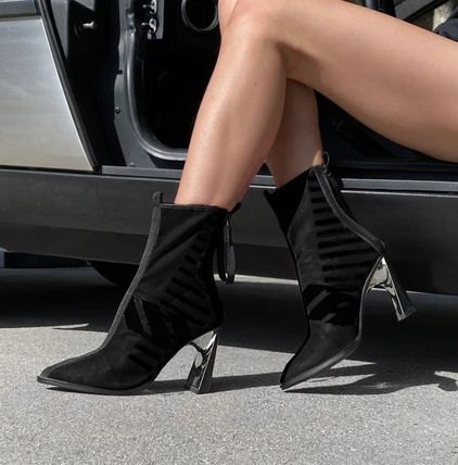 United Nude Boots Boots