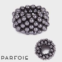 PARFOIS Costume Jewelry Scrunchy Casual Style Office Style