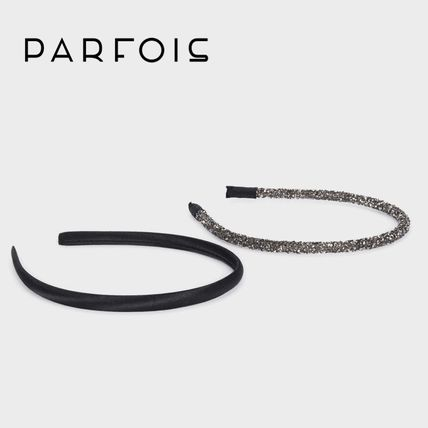 PARFOIS Costume Jewelry Casual Style Party Style Office Style
