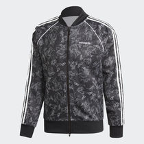 adidas Street Style Collaboration Track Jackets