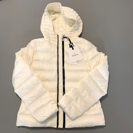 MONCLER GLYCINE Kids Girl Outerwear