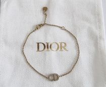 Christian Dior Casual Style Party Style Office Style Elegant Style