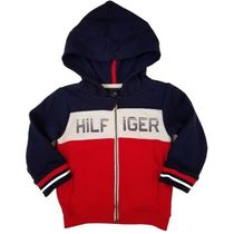 Tommy Hilfiger Unisex Street Style Co-ord Baby Girl