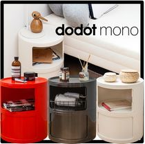 dodot Rattan Furniture Night Stands Kitchen & Dining Room