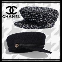 CHANEL Sailor Cap