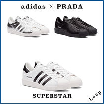 adidas SUPERSTAR Street Style Collaboration Sneakers