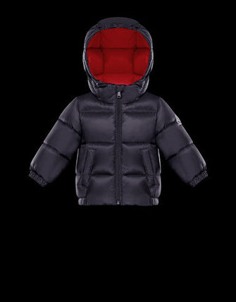MONCLER MACAIRE Baby Boy Outerwear