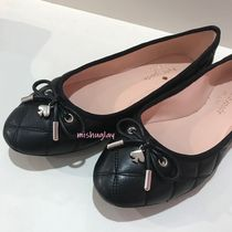 kate spade new york Plain Ballet Shoes