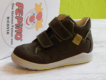 Ricosta Baby Girl Shoes Unisex Baby Girl Shoes 8