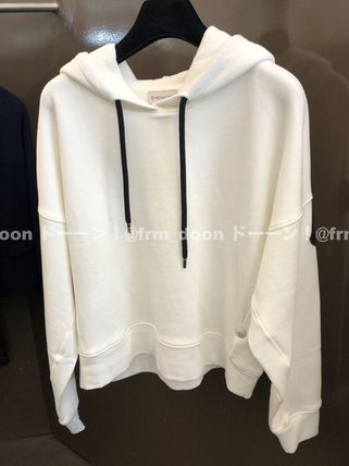 MONCLER Hooded Sweater