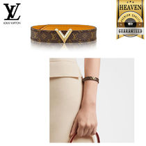 Louis Vuitton Essential V Bracelet