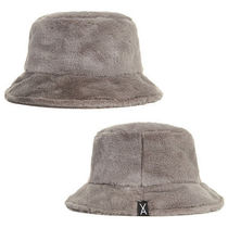 VARZAR Unisex Street Style Wide-brimmed Hats