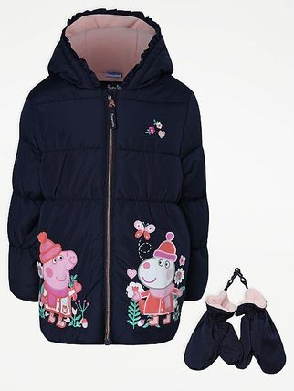 Co-ord Kids Girl Outerwear