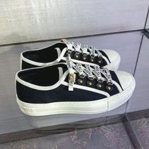 Christian Dior Walk'N'Dior Low-Top Sneaker