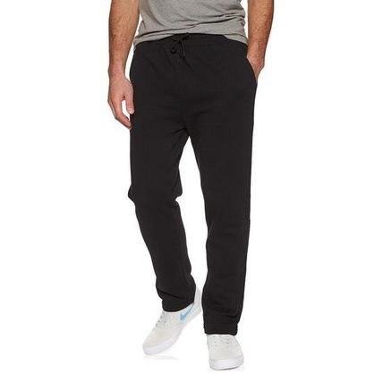 Logo Plain Cotton Joggers & Sweatpants