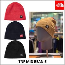 THE NORTH FACE Unisex Knit Hats