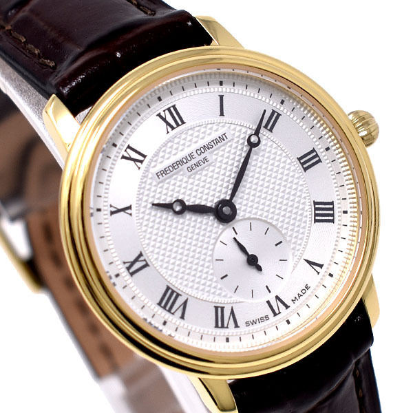 shop frederique constant accessories