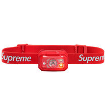 Supreme Street Style Outdoor