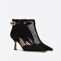 Christian Dior Dior-I Heeled Ankle Boot