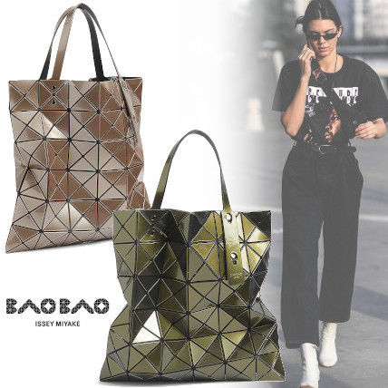 Casual Style A4 Plain Party Style Elegant Style Totes