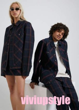 Unisex Co-ord Matching Sets Two-Piece Sets