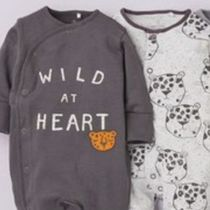 NEXT Unisex Co-ord Baby Boy Bodysuits & Rompers