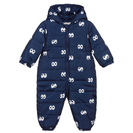 Stella McCartney Baby Boy Outerwear