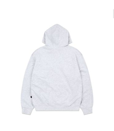 87MM Hoodies Unisex Street Style Long Sleeves Plain Logo Hoodies 5
