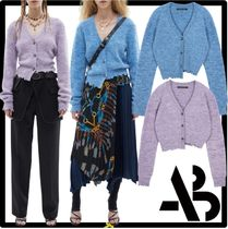 ANDERSSON BELL Casual Style Street Style Cardigans