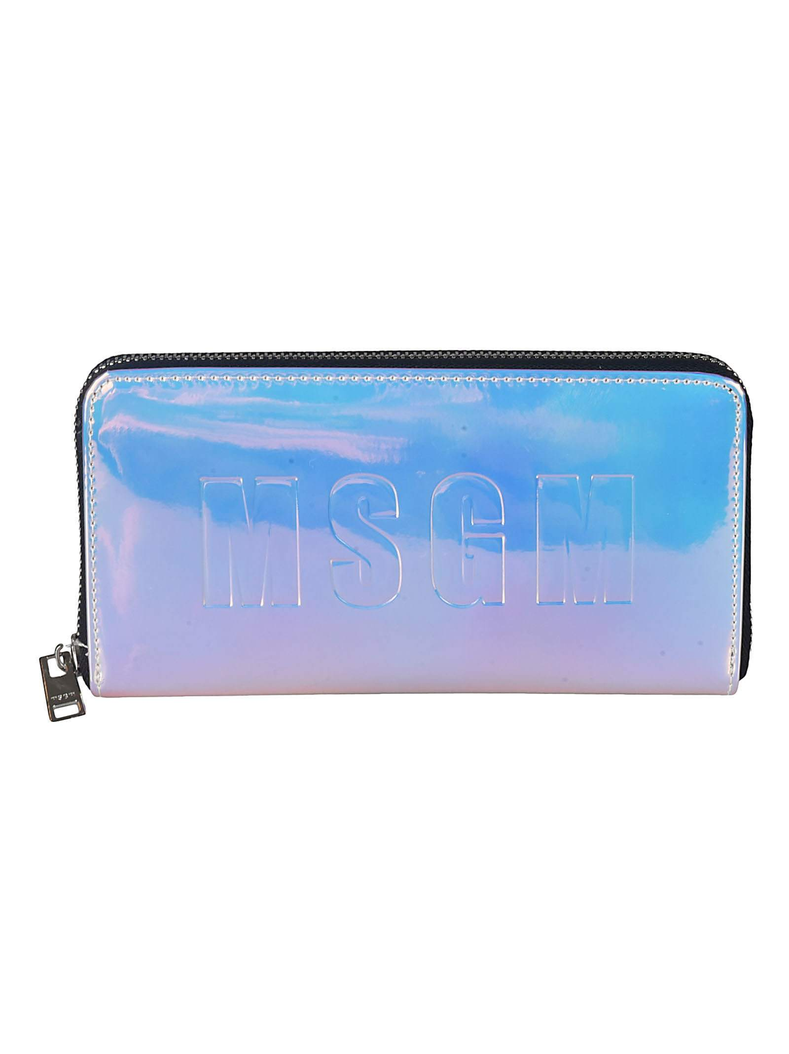 shop msgm wallets & card holders