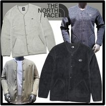 THE NORTH FACE Street Style Outdoor Cardigans