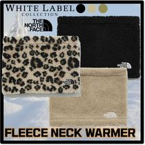 THE NORTH FACE Unisex Street Style Scarves