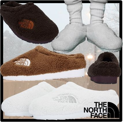 THE NORTH FACE Casual Style Unisex Street Style Sandals