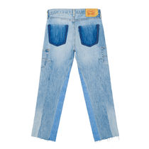 MISTER CHILD More Jeans Unisex Denim Collaboration Jeans 4