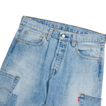 MISTER CHILD More Jeans Unisex Denim Collaboration Jeans 5