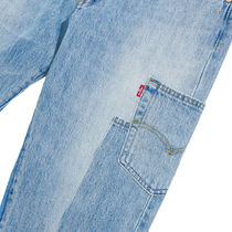 MISTER CHILD More Jeans Unisex Denim Collaboration Jeans 6
