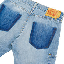 MISTER CHILD More Jeans Unisex Denim Collaboration Jeans 7