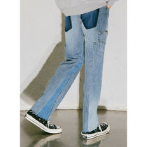 MISTER CHILD More Jeans Unisex Denim Collaboration Jeans 8