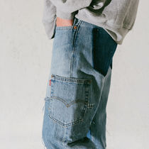 MISTER CHILD More Jeans Unisex Denim Collaboration Jeans 9