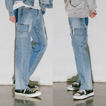 MISTER CHILD More Jeans Unisex Denim Collaboration Jeans 10