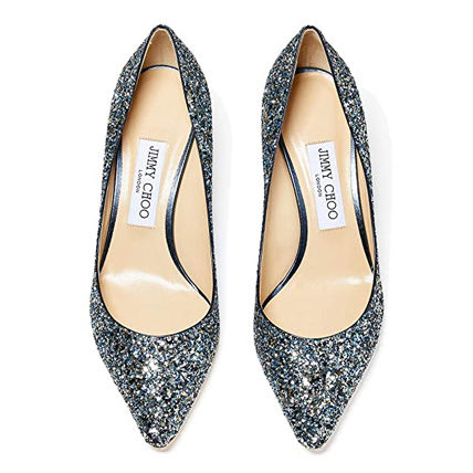 Casual Style Pin Heels Party Style Office Style