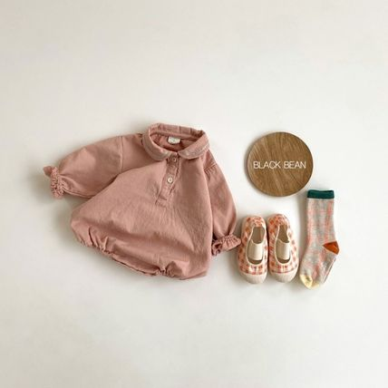 Unisex Co-ord Baby Girl Tops