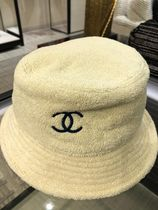 CHANEL Street Style Bucket Hats Keychains & Bag Charms