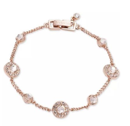 GIVENCHY Party Style With Jewels Elegant Style Bracelets