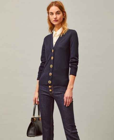 shop tory burch clothing