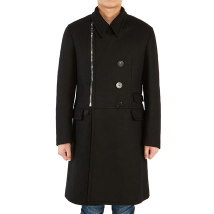NeIL Barrett Peacoats Coats