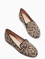 kate spade new york Plain Leather Flats