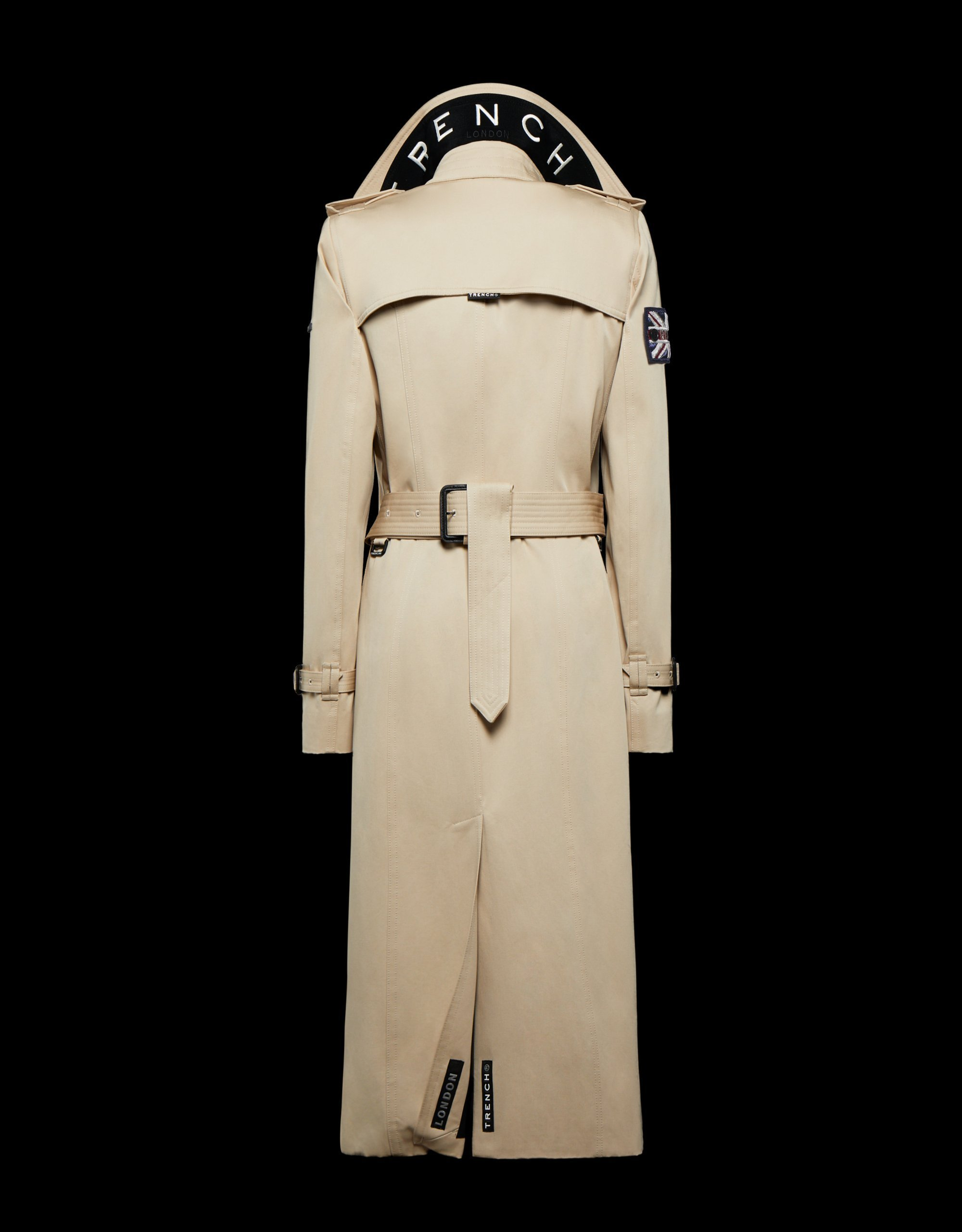 shop trench london clothing