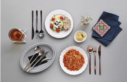 Co-ord Dining & Entertaining